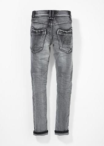 Облегающий Seattle: джинсы с Neon для ...