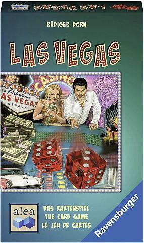 """Spiel """"alea Las Vegas - Das Karte..."""