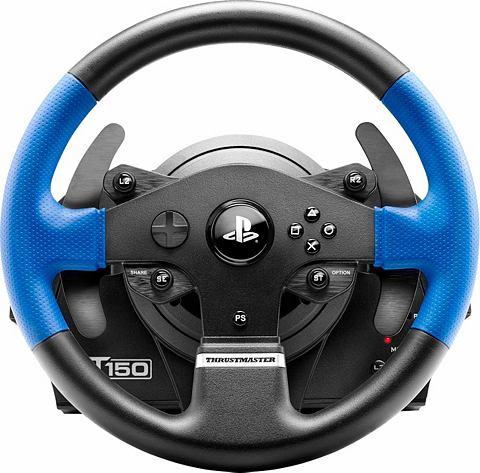 THRUSTMASTER T150 RS PS3 PS4 и PC Игровой Руль