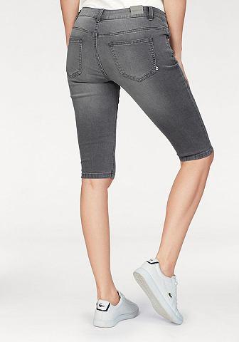 GREYSTONE Бермуды джинсовые