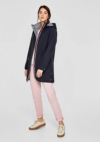 Пальто в maritimen стиль