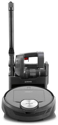 Робот-пылесос DEEBOT R98 50 Watt