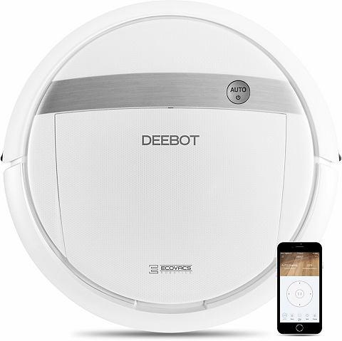 Робот-пылесос DEEBOT M88 30 Watt