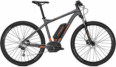 UNIVEGA Herren электрический велосипед ATB 29 ...