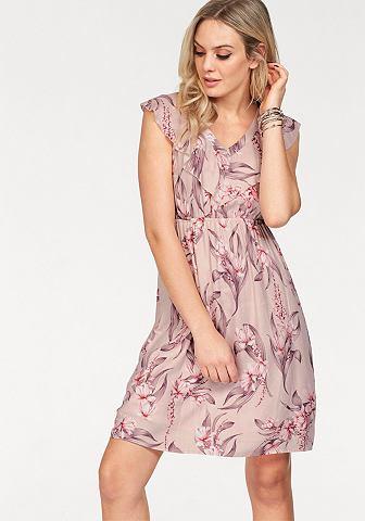 Летнее платье »OLLI«