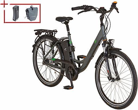 PROPHETE Da. City электрический велосипед включ...