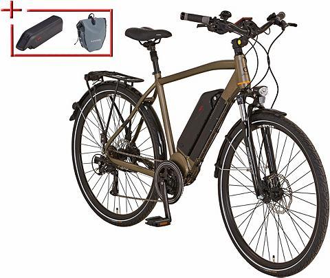 PROPHETE He велосипед туристический электрическ...