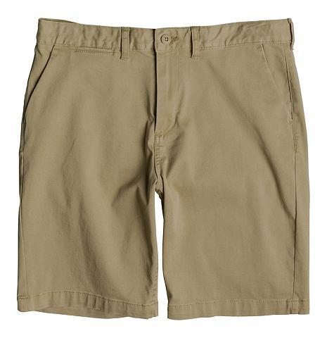 Брюки узкие шорты »Worker 20.5&l...