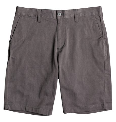 Брюки узкие шорты »Worker Heathe...