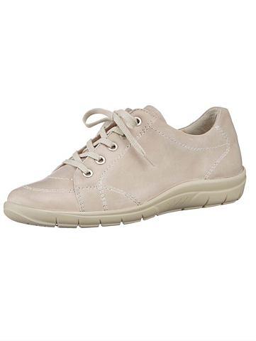 Naturläufer ботинки со шнуровкой