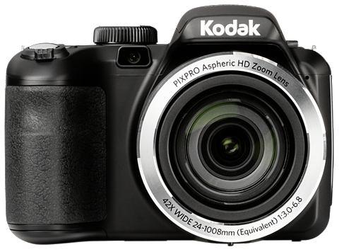 Цифровая камера »Astro Zoom AZ42...