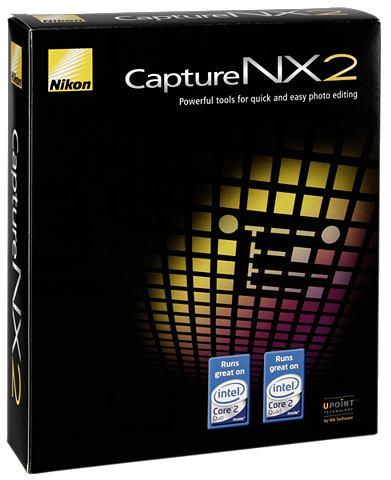 Bildbearbeitungssoftware »Captur...