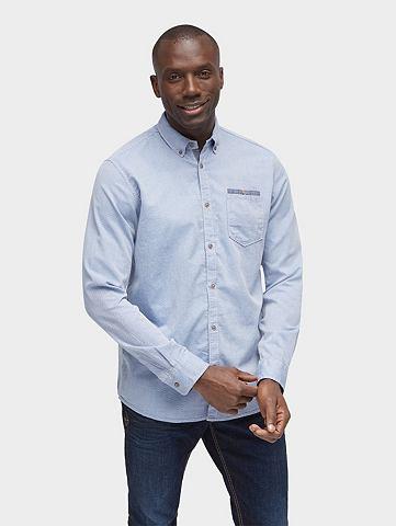 Рубашка »gemustertes рубашка с B...