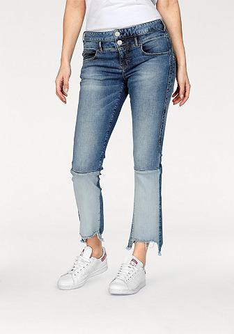 Узкие джинсы »BABY PATCH Слим