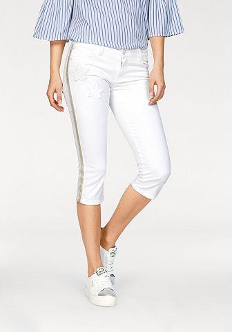 Капри джинсы »TYRA CAPRI«