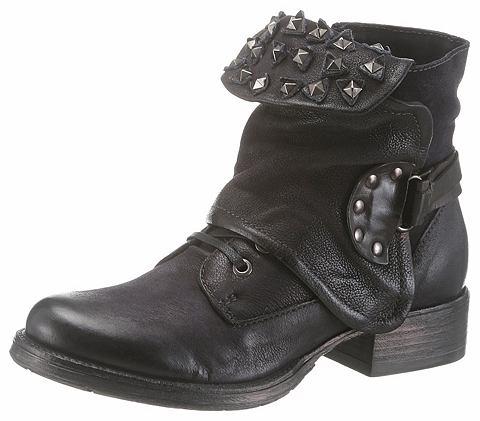 ARIZONA Ботинки со шнуровкой