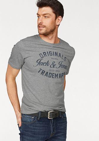 Jack & Jones футболка »JOR п...