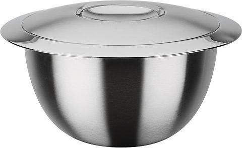 Посуда держащая тепло из нержавеющей с...
