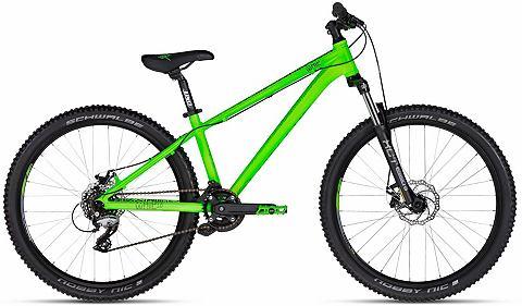 Dirt-Bike »Whip 10« 7 Gang...