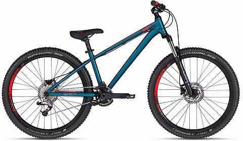 Dirt-Bike »Whip 30« 9 Gang...