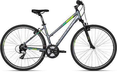 Велосипед »Clea 30« 24 Gan...