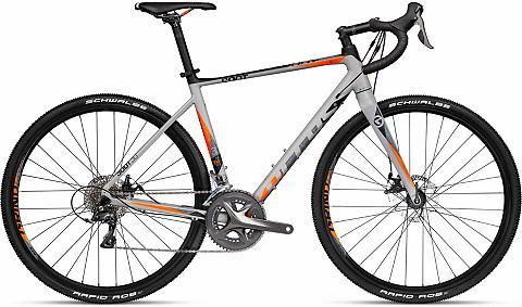 Cyclocross-Rad »SOOT 30« 1...
