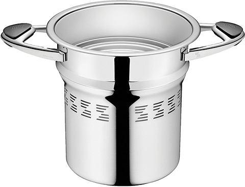 Spaghetti-Einsatz металл 316L Ø...