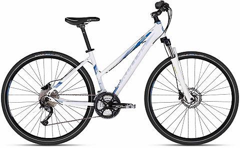 KELLYS Велосипед »Pheebe 30« 27 G...