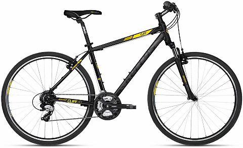 Велосипед »Cliff 30« 24 Ga...