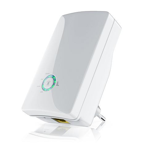 AC750 Dual лента Wlan Repeater / Acces...