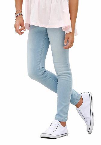Kanga ROOS узкие джинсы