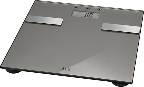 AEG весы PW 5644 FA Glas-Analyse-Waage...