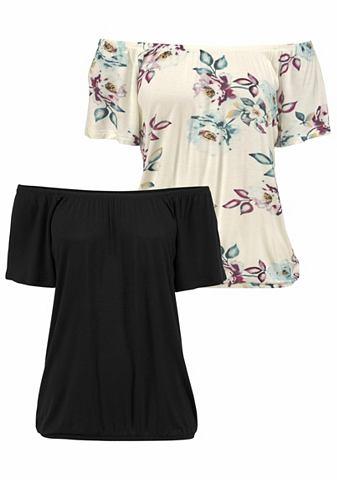 Блуза (2 единицы в Carmen-Stil