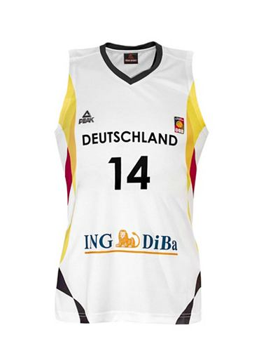 Dirk Nowitzki футболка