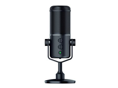 RAZER Streaming-Mikrofon »Seiren Elite...