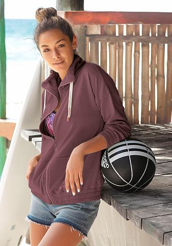 BENCH. Спортивный свитер