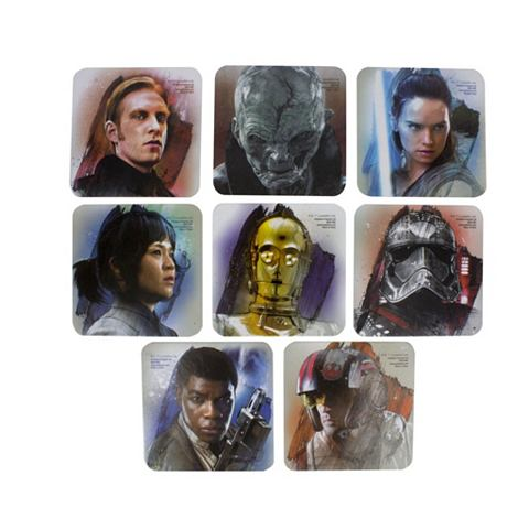 Аксесуары »Star Wars EP 8 подста...