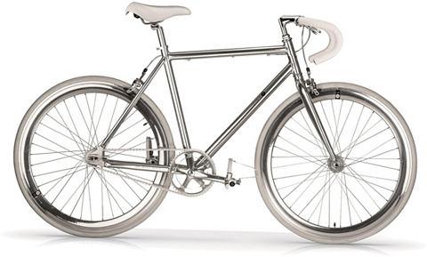 Односкоростной велосипед »Metal&...