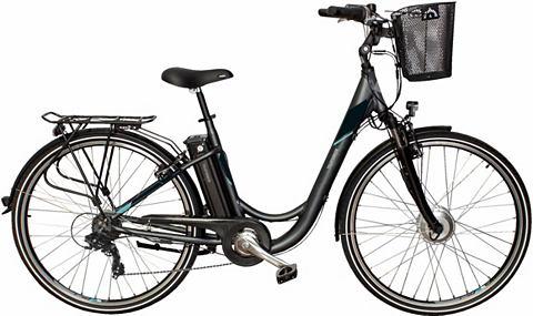Alu City электрический велосипед 28 Zo...