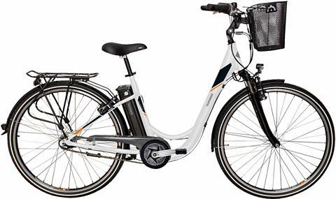 TELEFUNKEN Alu City электрический велосипед 28 Zo...
