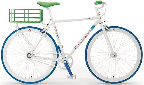 Односкоростной велосипед »PRISMA...