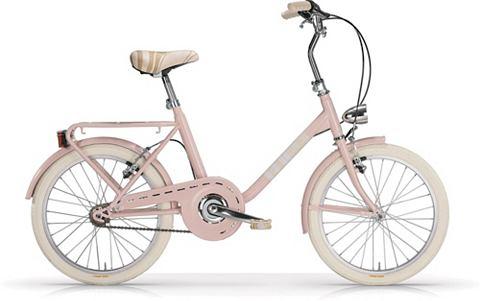 Односкоростной велосипед »MINI&l...