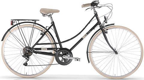 Велосипед »New ELITE« 6 Ga...