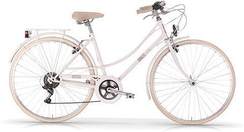 MBM Велосипед »New ELITE« 6 Ga...