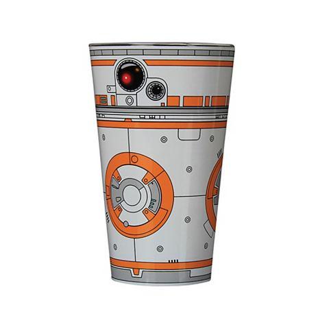 Аксесуары »Star Wars BB-8 стекло...