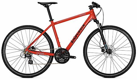 UNIVEGA Велосипед »Terreno 3.0« 21...