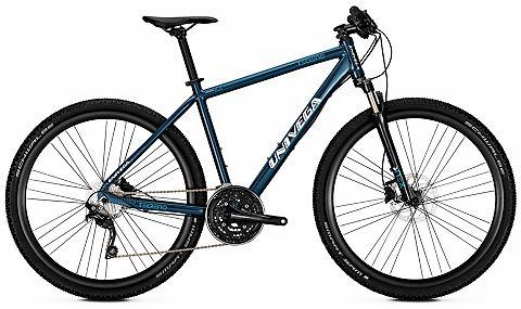 UNIVEGA Велосипед »Terreno 6.0« 30...