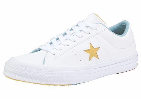 Кроссовки »One Star Ox Grand Sla...