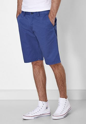Брюки узкие шорты »HEDLEY«...
