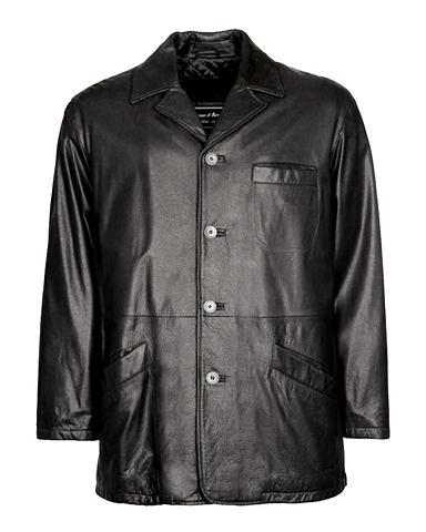 JCC Куртка кожаная Herren F255